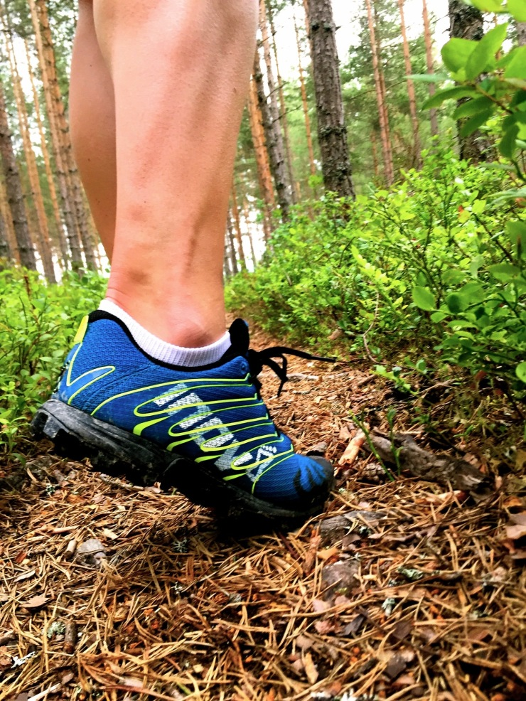 inov8 x-talon 190 backintervaller